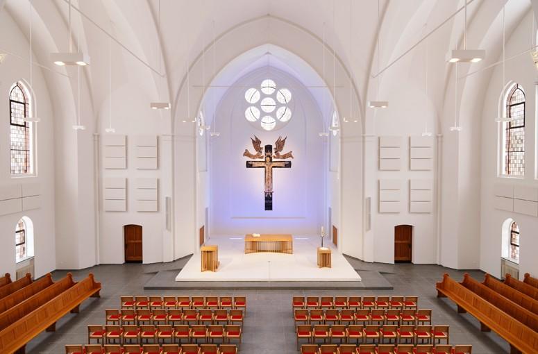 Christuskirche Essen