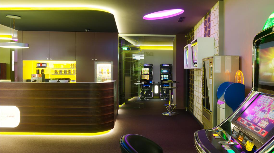 Schnicks Casino Köln