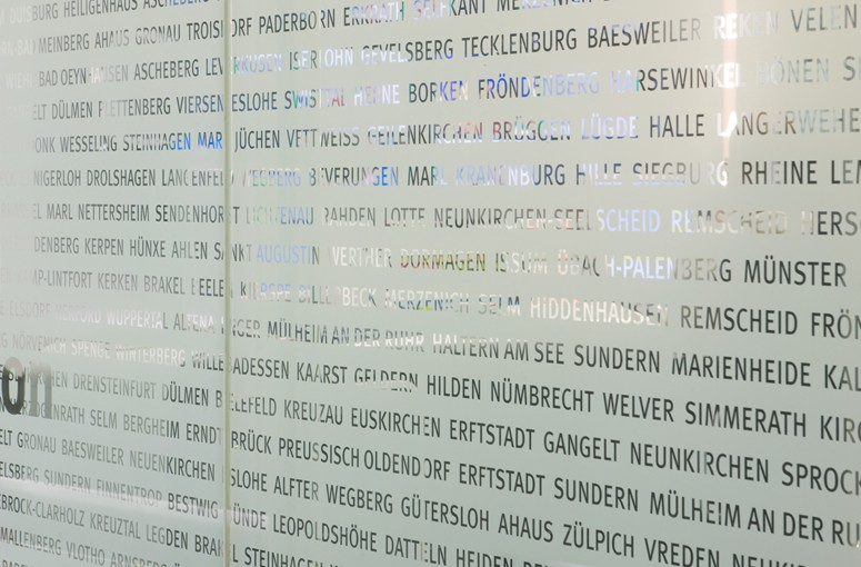 WDR Sendezentrale