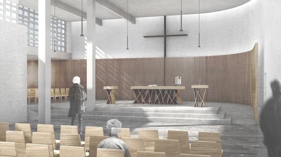 News Heilandkirche