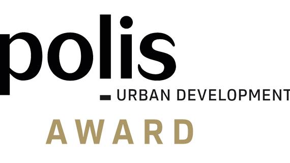 Clouth Quartier anerkannt: polis AWARD 2018