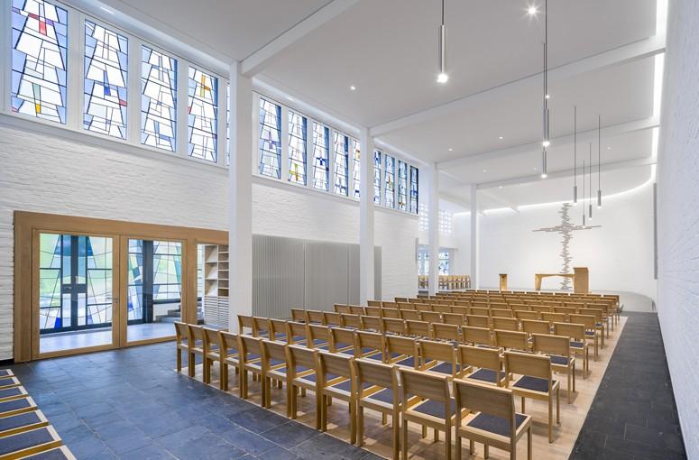 Heilandkirche