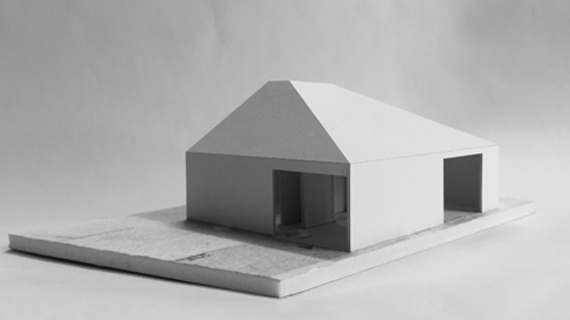 Neue Aussegnungshalle in der Eifel – Bauantrag gestellt
