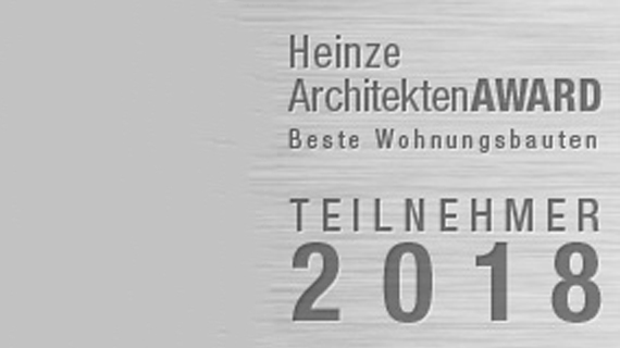 Heinze ArchitektenAWARD 2018